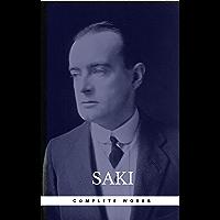 Complete Works Of Saki (English Edition)
