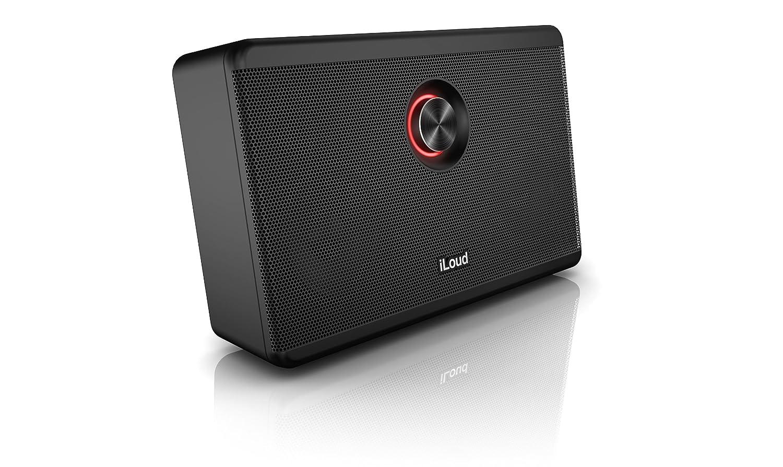 IK Multimedia iLoud 40W Portable Personal Speaker
