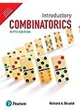 Introductory Combinatorics, 5th edition