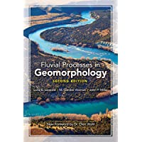 Fluvial Processes in Geomorphology: Second Edition