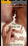 The Castle of Carnal Desires: A Reverse Harem Novella