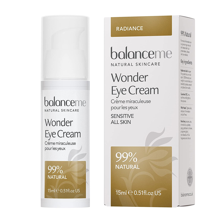 Balance Me Wonder Eye Cream 15 ml 1BM23-15