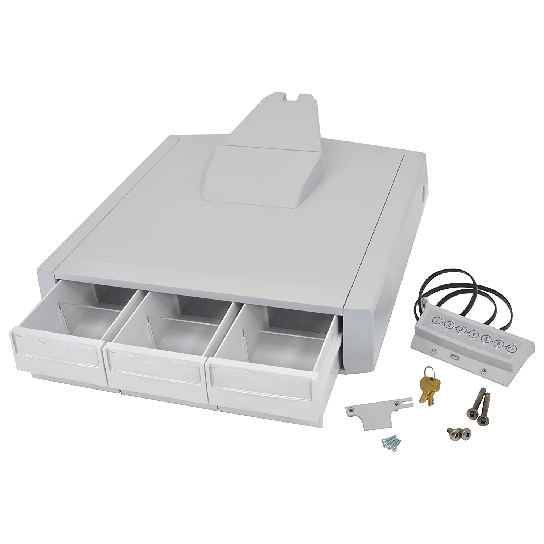 DT55457 ERGOTRON StyleView Primary Drawer、SV43 Laptop triple   B00PHW3IO6