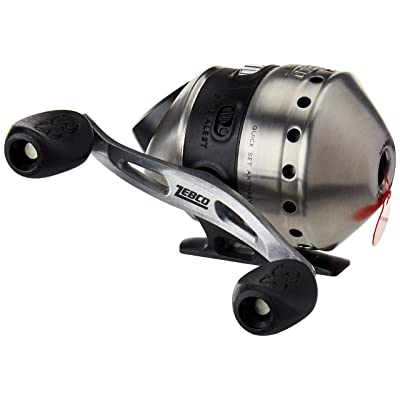 Zebco 33 Authentic Spin cast Reel