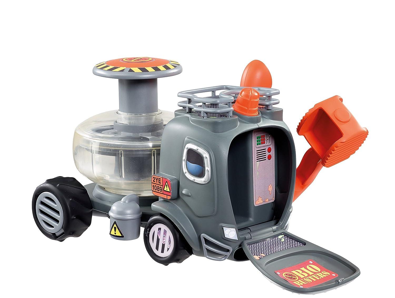 Vivid Imaginations Fungus Amungus Yuck Truck Playset Toy