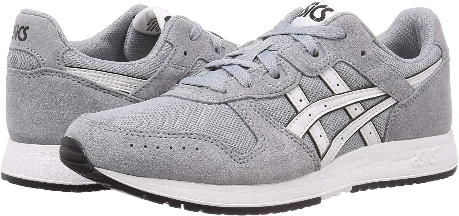 ASICS Lyte Classic, Running Shoe Unisex-Adult: Amazon.es: Zapatos y complementos