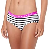 Bonds Women's Underwear Hipster Boyleg Brief