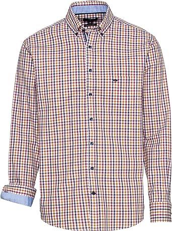 Fynch Hatton 1220-5030 5033 - Camisa para hombre, color ...