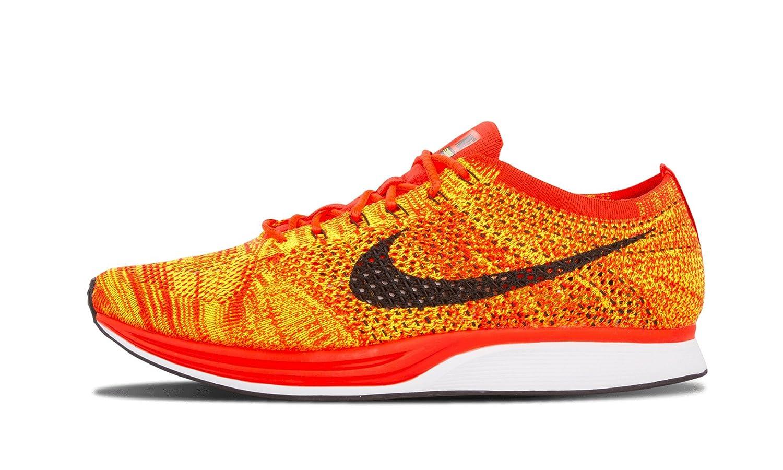 Nike Herren Laufschuhe  7|Rot