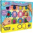 Creativity for Kids - BFF Flower Bracelets