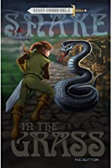 Snake in the Grass (Hero's Sword Book 4) Kindle Edition