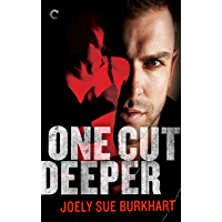 One Cut Deeper: A dark, edgy and gripping erotic romance (A Killer Need) (English Edition)