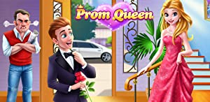 Prom Queen: Date, Love & Dance with your Boyfriend by Cocoplay Limited