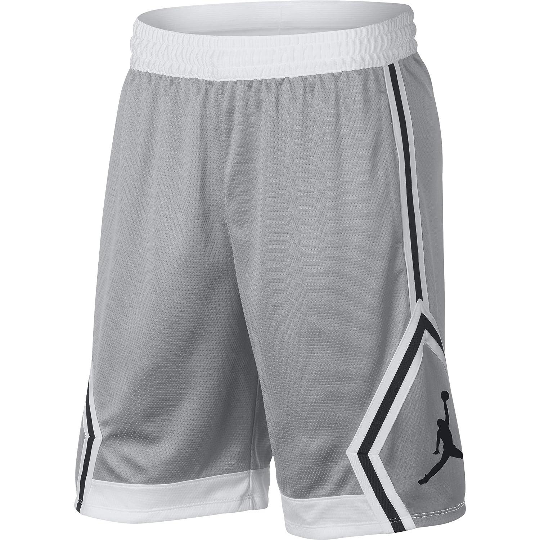 Amazon.com: Nike Jordan Rise pantalones cortos de baloncesto ...