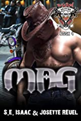 Mag (Wicked Griffins RH MC Book 4) Kindle Edition