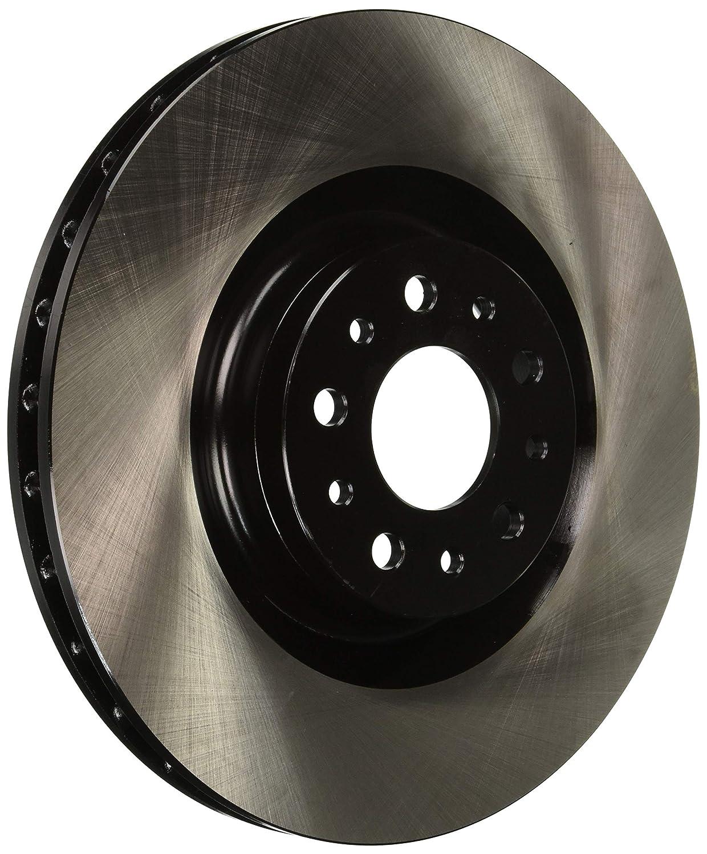 Centric 120.04006 Brake Rotor