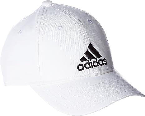 adidas 6p Cotton Gorra de Tenis, Hombre: Amazon.es: Ropa y accesorios