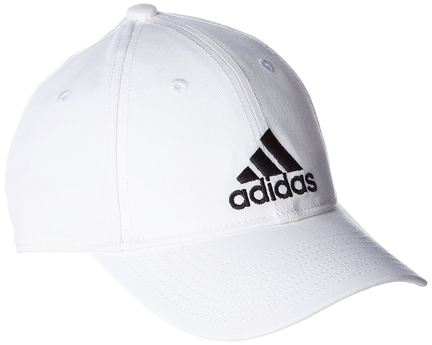 adidas 6p Cotton Cap  Amazon.co.uk  Sports   Outdoors 613e39084dc2