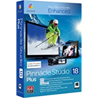 Pinnacle Studio 18 Plus (Old Version)