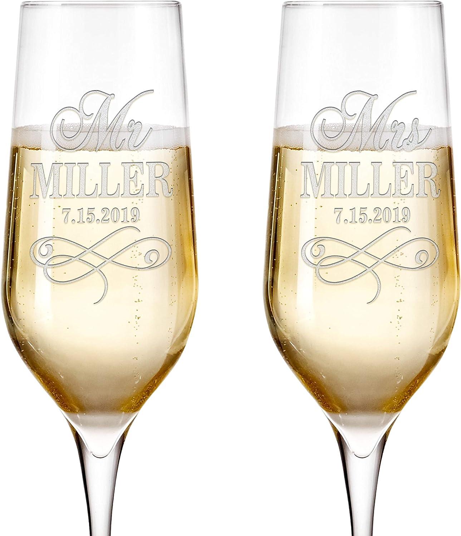 Jahrestag Weingl/äser f/ür Hochzeitsgeschenke Mr und Mrs Edelstahl Weinbecher Weihnachten 2 St/ück Doppelwandig Braut und Br/äutigam Weinbecher mit Deckel und Strohhalm