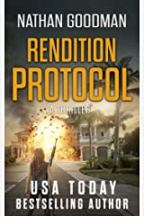 Rendition Protocol: A Thriller (The Special Agent Jana Baker Spy-Thriller Series Book 5) Kindle Edition