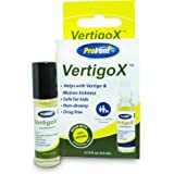 Provent Vertigo X Relief Oil, 0.15 Ounce