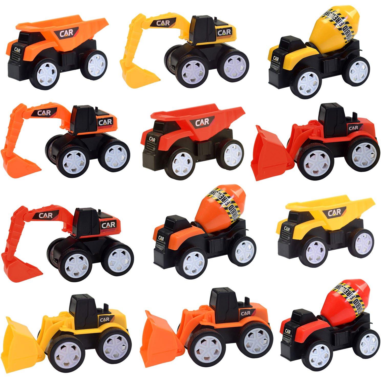 Spielzeug 5 Stück Spielzeugautos Matchbox