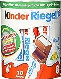 kinder Riegel Vorratspack, 7er Pack (7 x 210 g Packung)