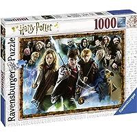 Ravensburger Harry Potter Puzzle para adultos, multicolor, 100 XXL piezas (15171)