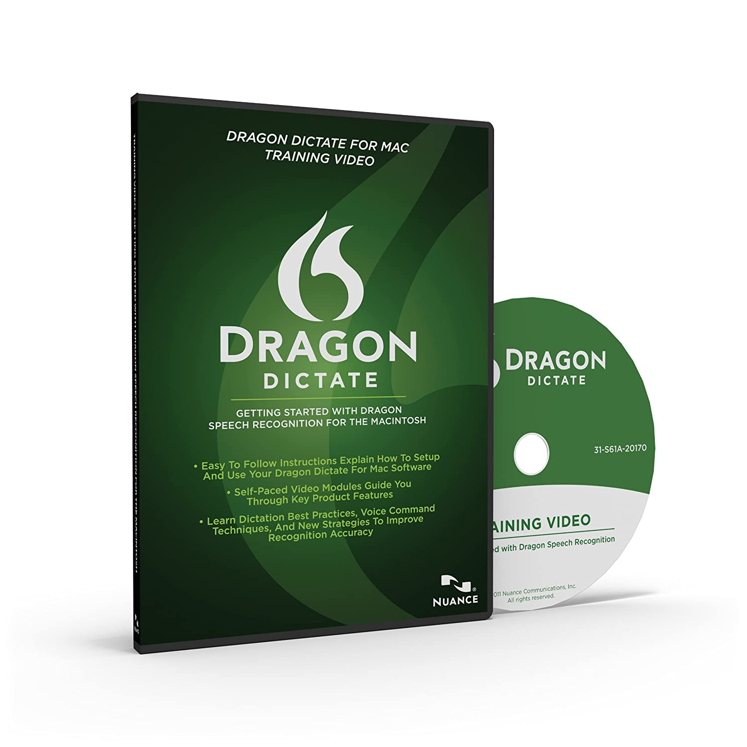 Amazon Dragon Dictate For Mac 20 Training Video Old Version