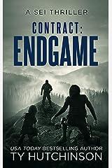 Contract: Endgame (Sei Thriller Book 5) Kindle Edition