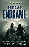 Contract: Endgame (Sei Thriller Book 5)