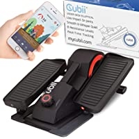 Cubii Pro Seated Under Desk Elliptical Machine for Home Workout, Pedal Bike Cycle...