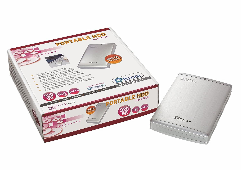 PlexTools Professional HDD Drivers Windows XP