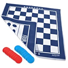 GoSports Game Mat