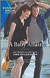 A Baby Affair (The Parent Portal Book 2)