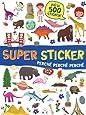 Perché, perché, perché. Super sticker. Con adesivi. Ediz. a colori
