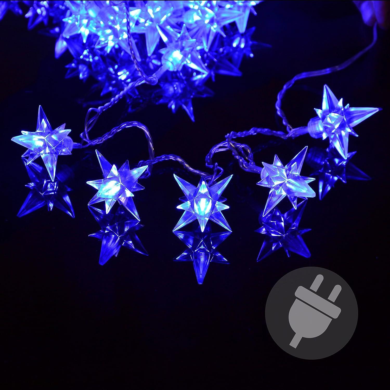 81xAf-N9JdL._SL1500_ Spannende Led Weihnachtsbaumbeleuchtung Ohne Kabel Dekorationen