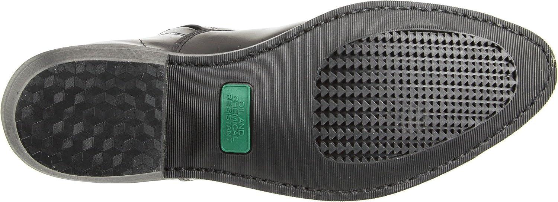 Laredo Men's Long 16 Haul Boot B00591N390 16 Long D(M) US|Black 114ed9