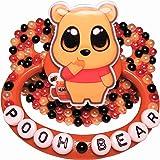 Amazon.com: Bebé oso pacis adultos chupete