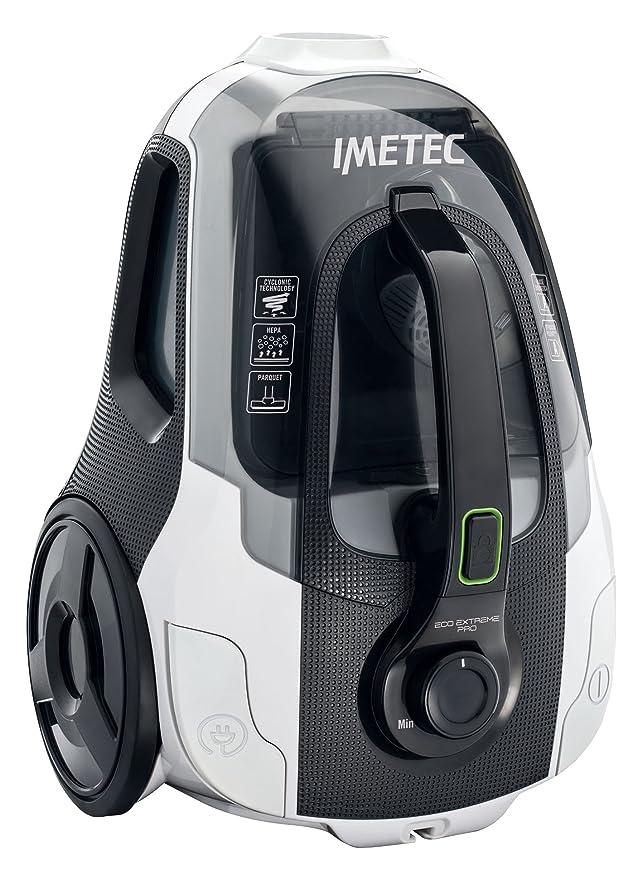 91 opinioni per Imetec Eco Extreme Pro Aspirapolvere