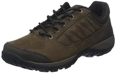 Columbia Plus Randonnée Ruckel Basses Chaussures de Homme Ridge rqnrwfA8