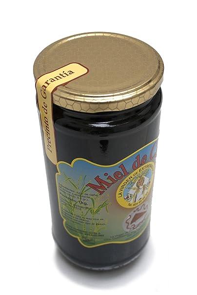 miel de purga precio