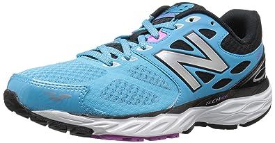New Balance Womens W680V3 Running Shoe       Bayside Navy