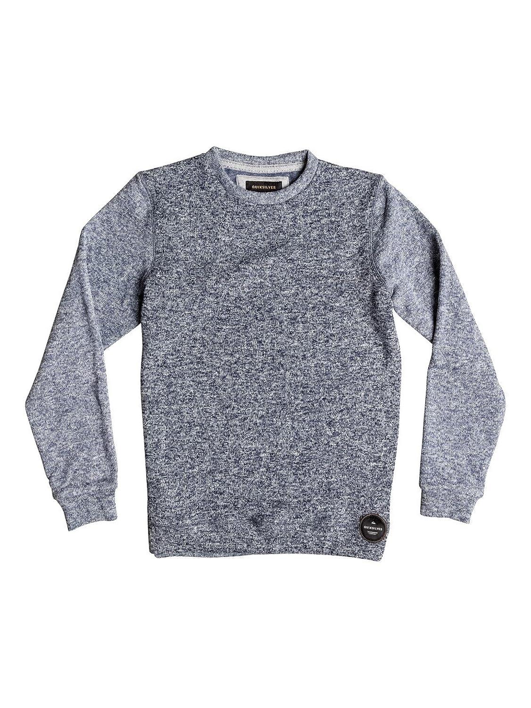 Herren Sweater Quiksilver Keller Crew Sweater
