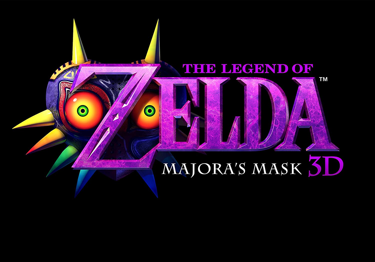 Amazon The Legend Of Zelda Majoras Mask 3D 3DS Nintendo America Video Games