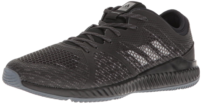 adidas Women's Crazytrain Bounce Cross-Trainer Shoes B01H2G1LYI 8 M US|Black/Night/Onix