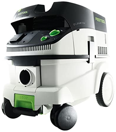 Festool 583492 ultra quiet dust collector