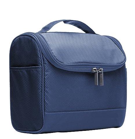 Neceser de Viaje Hombre Mujer /Neceser Maquillaje / Bolsa de aseo bolso Maquillaje Organizador / bolso cosmético / Organizadores de viaje / ...