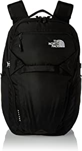 The North Face Router Backpack Tnf Black One Size